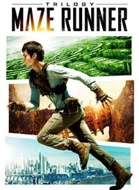 The Maze Runner Trilogy