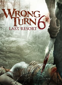 Buy Wrong Turn 6: Last Resort - R-rated Version from Microsoft.com