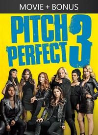 Pitch Perfect 3 + Bonus
