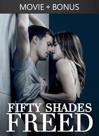 Fifty Shades Freed + Bonus