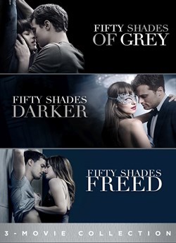 Fifty Shades 3-Film Theatrical Bundle