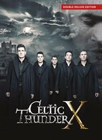 Celtic Thunder : Celtic Thunder X