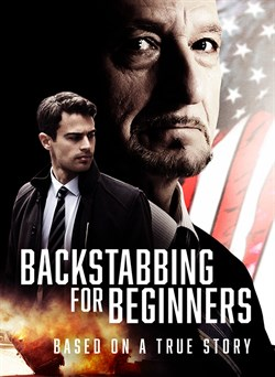 Buy Backstabbing for Beginners from Microsoft.com