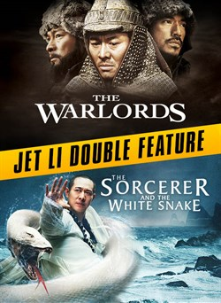 Jet Li Double Feature