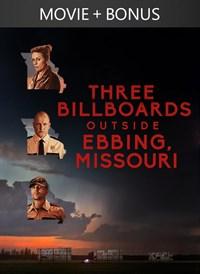 Three Billboards Outside Ebbing, Missouri + Bonus