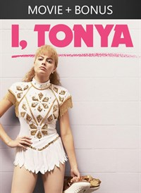I, Tonya + Bonus