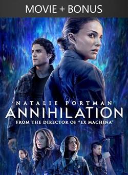 Annihilation + Bonus