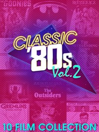 Classic 80's Bundle Volume 2