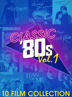 Classic 80's Bundle Volume 1