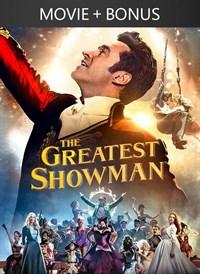 The Greatest Showman + Bonus