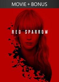 Red Sparrow + Bonus