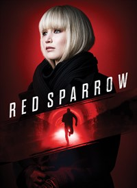 Red Sparrow Ende