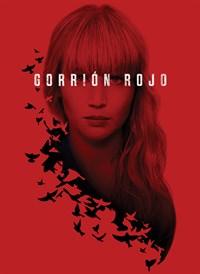 Gorrión Rojo