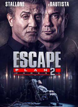 Buy Escape Plan 2: Hades from Microsoft.com