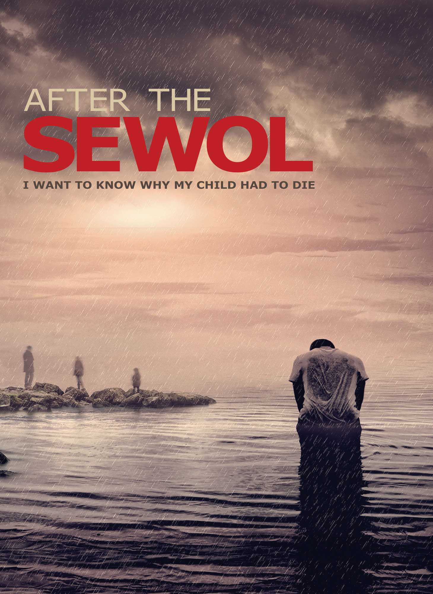 After the Sewol