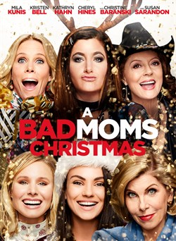 Buy A Bad Moms Christmas from Microsoft.com