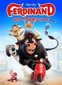 Ferdinand – Geht STIERisch ab!