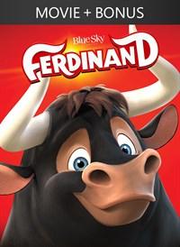 Ferdinand + Bonus