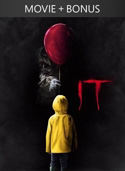 IT (2017) + Bonus