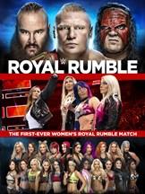 Buy WWE: Royal Rumble 2018 - Microsoft Store
