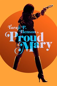 Download Film Proud Mary 2018