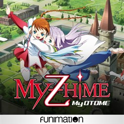 My-Otome (Original Japanese Version)