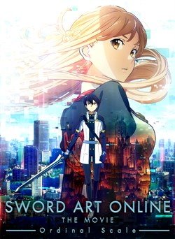 Buy Sword Art Online The Movie -Ordinal Scale- from Microsoft.com