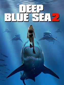 Buy Deep Blue Sea 2 from Microsoft.com