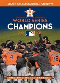 2017 World Series Champions: Houston Astros