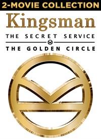 Kingsman - 2 Movie Collection