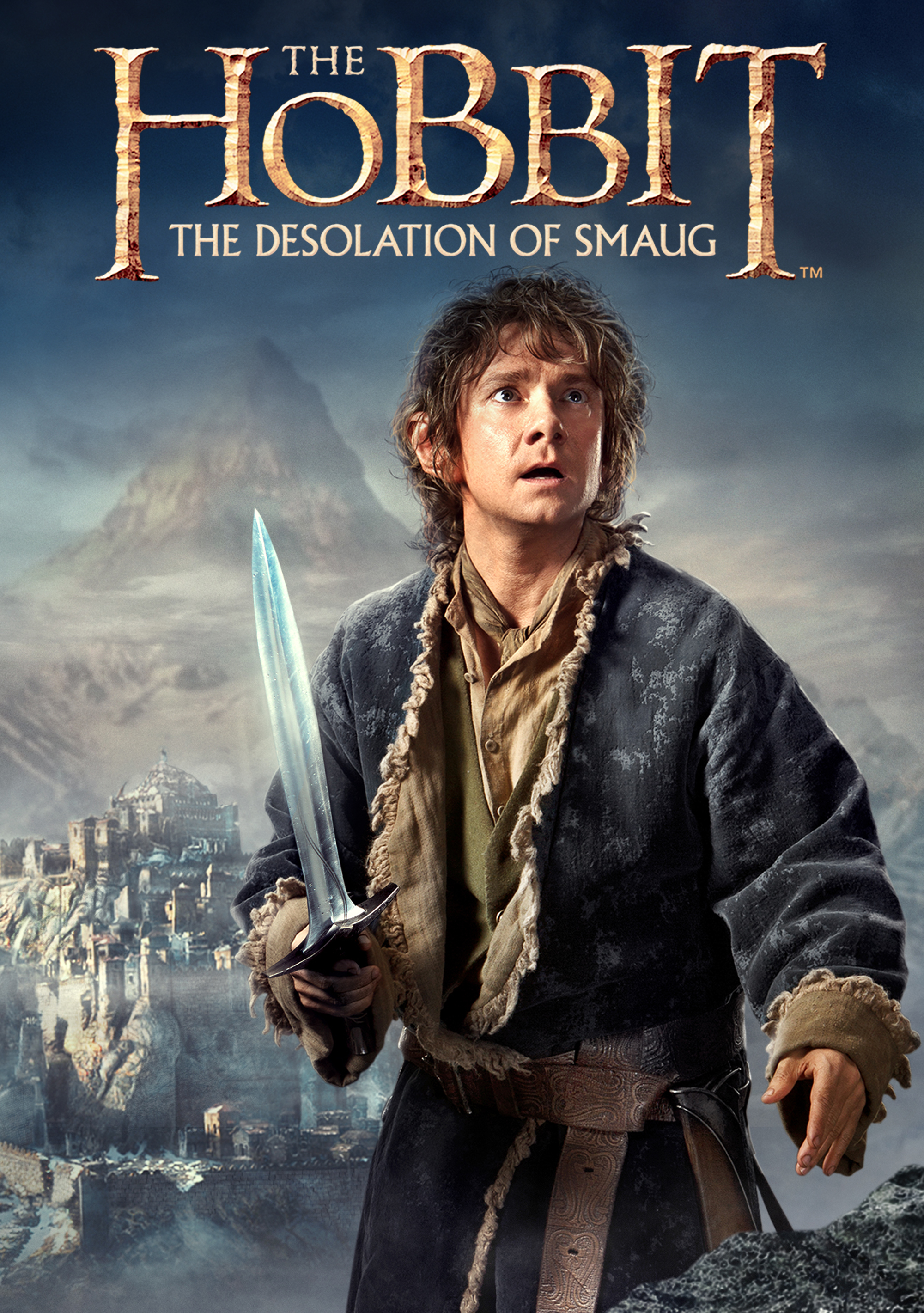 The Hobbit: The Desolation of Smaug: Xbox SmartGlass