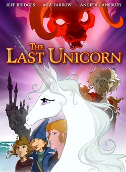 Buy The Last Unicorn, The Enchanted Edition from Microsoft.com