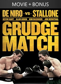 Grudge Match (+ Bonus)