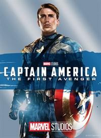 Capitaine America : Le Premier Vengeur