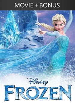 Frozen (2013) (+Bonus)
