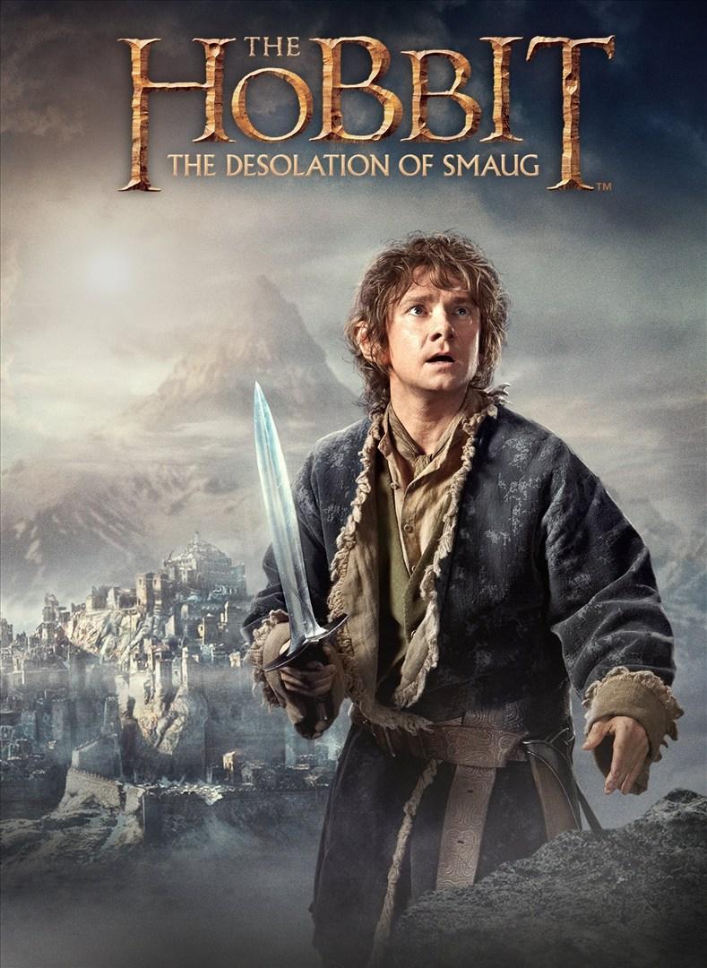 The Hobbit: The Desolation of Smaug (Subtitled)