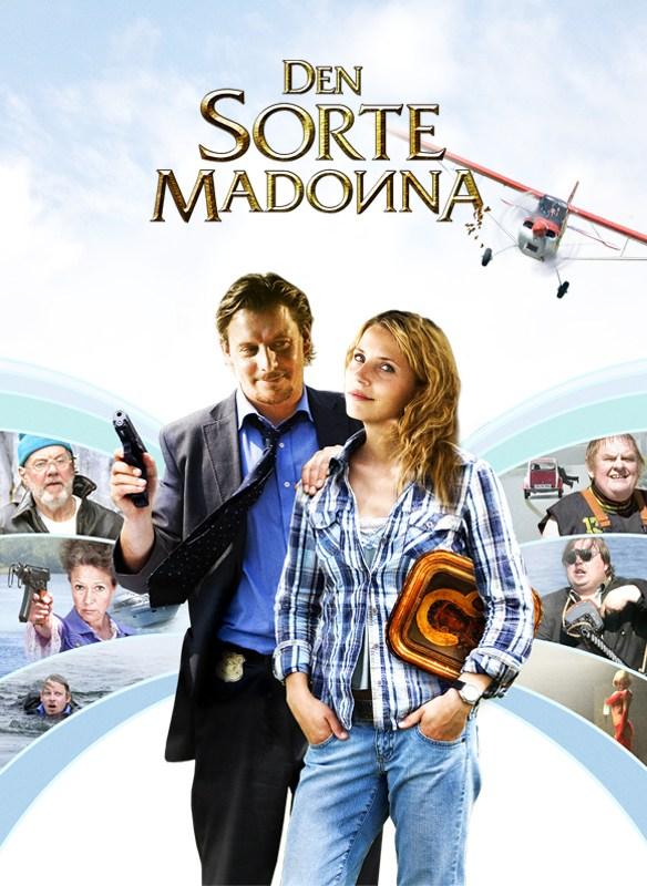 Den Sorte Madonna