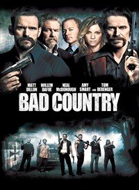 Bad Country (Subtitled)