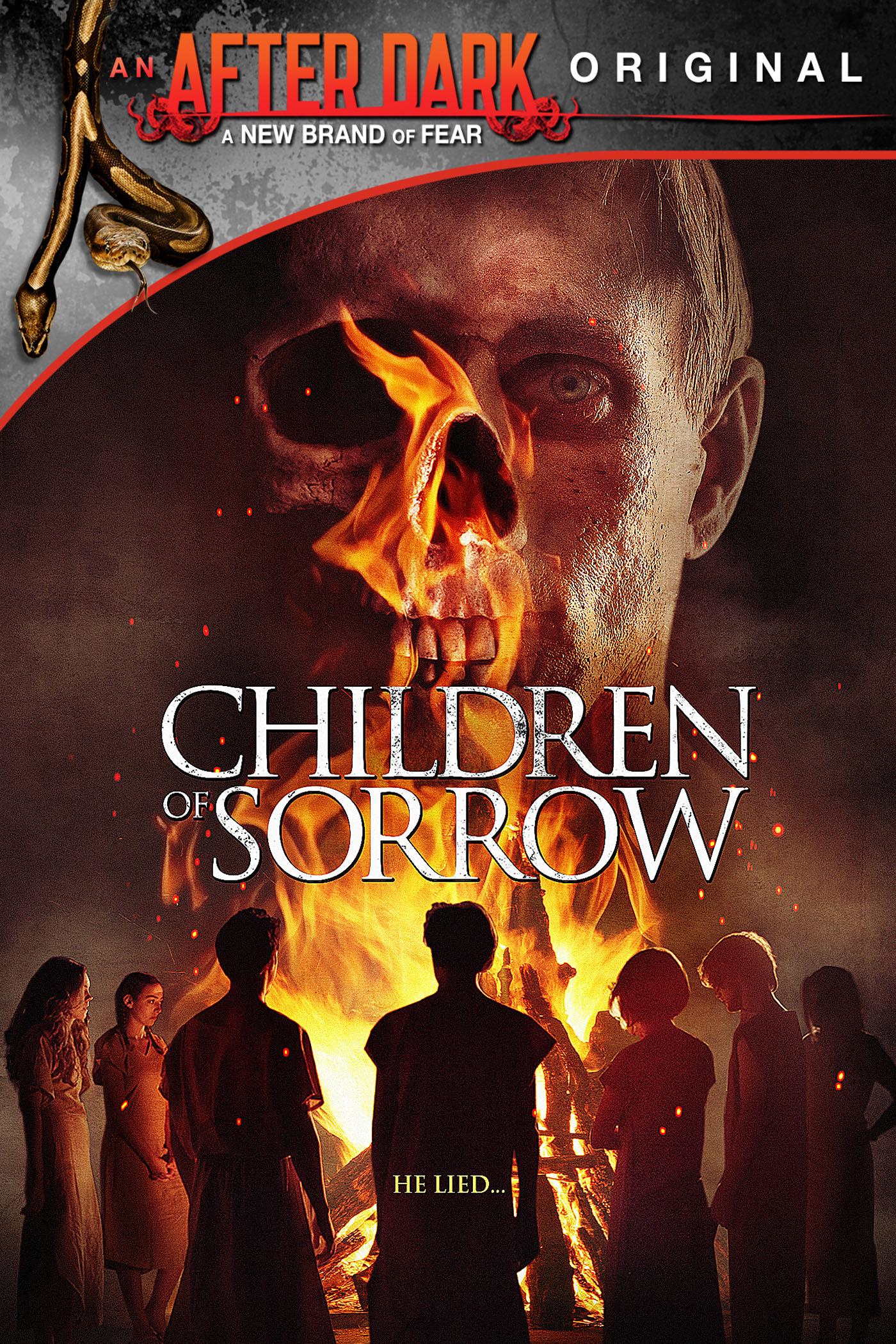 After Dark: Children Of Sorrow