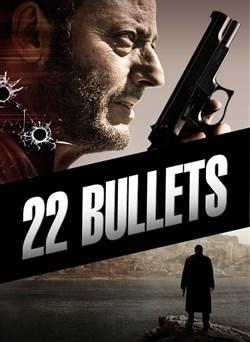 22 Bullets (Subtitled)