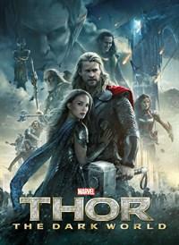 Marvel Studios' Thor: The Dark World