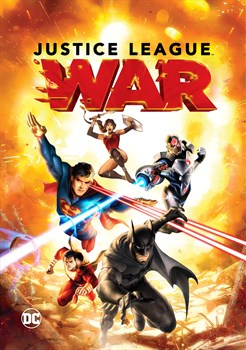 Buy Justice League: War from Microsoft.com