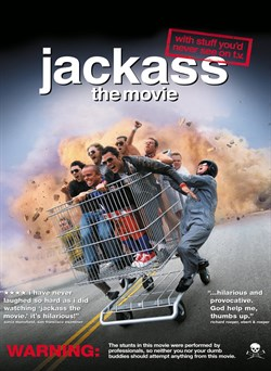 Buy Jackass: The Movie (Unrated) from Microsoft.com