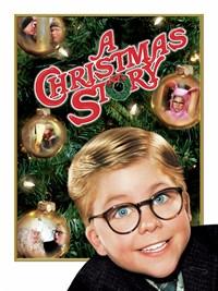A Christmas Story - kids christmas movies