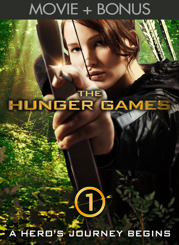 The Hunger Games (Bonus Features Edition)