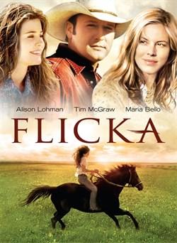 Buy Flicka from Microsoft.com