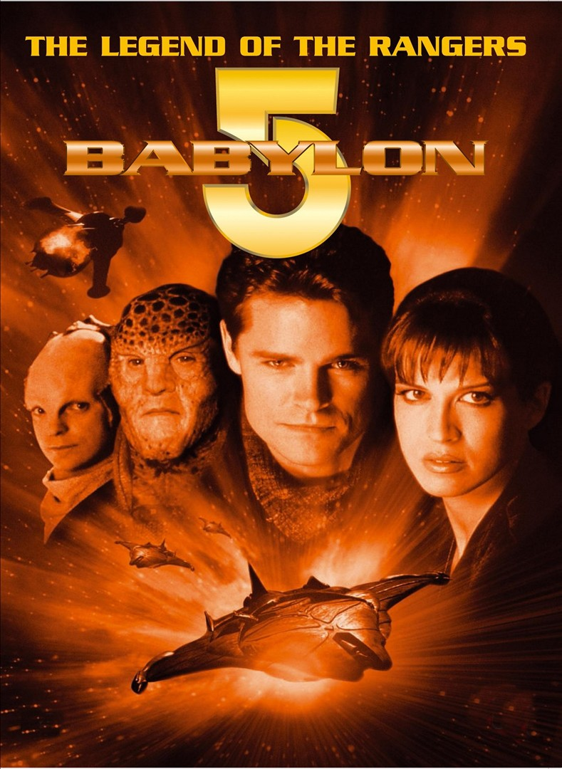 Babylon 5: Legend of the Rangers