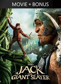 Jack the Giant Slayer (plus bonusmateriaal)