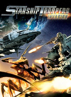 Buy Starship Troopers: Invasion from Microsoft.com