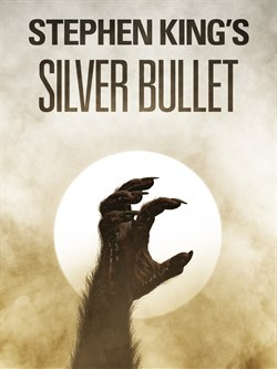 Buy Stephen King's Silver Bullet from Microsoft.com